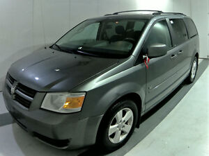 2009 Dodge Grand Caravan Minivan CLEAN CARPROOF *NO ACCIDENTS*