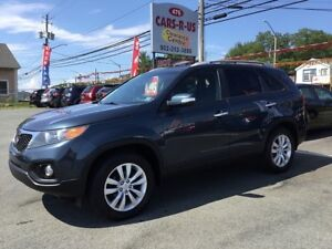 2011 Kia Sorento LX    FREE 1 YEAR PREMIUM WARRANTY INCLUDED!