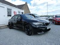 BMW M2 3.0 ( 370 bhp ) ( s/s ) *** ONE OWNER JUST 1,600 MILES ***