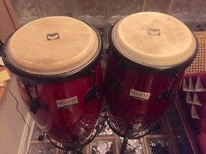 Eclipse congas