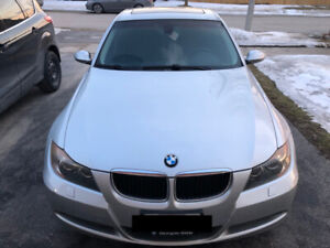 2007 BMW 328xi Great Condition Bluetooth Heated Seats Sunroof