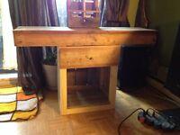 Foyer / Hallway table