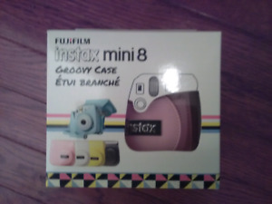 INSTAX MINI CAMERA CASE NEW