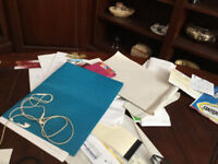 File Clutter Cost You Everyday
