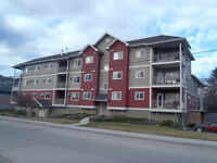 Rutland in Kelowna 2 bedroom, 2 bath condo appartment for lease
