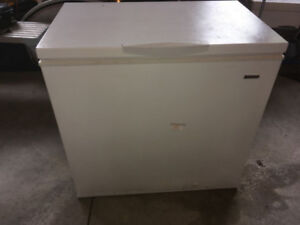 Kenmore Freezer for Sale