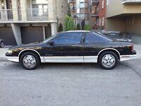 1988 Oldsmobile Cutlass Supreme International Coupe (2 door)