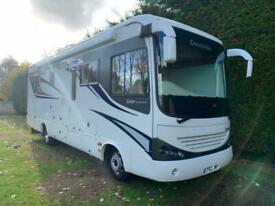 2008 CONCORDE LINER 940L INTERGRATED 4 BERTH LUXURY MOTORHOME MOTOR CARAVAN DIES