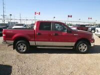2007 Ford F-150 ..2 paystubs..drive today