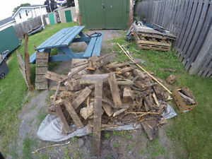 Campfirewood non painted free
