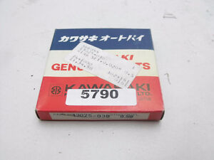 New NOS Kawasaki Ring Set, 13025-030 #5790