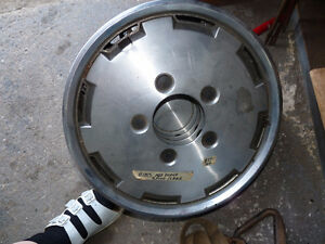 HubCaps for Dodge 1/2 ton truck