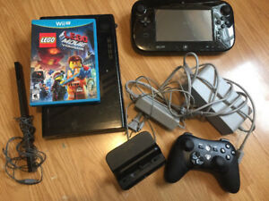 wii u and game-sell/trade