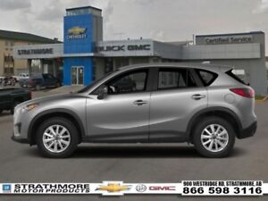 2015 Mazda CX-5 GX- Speed-Pw Group  - Certified