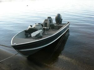 GREAT DEAL -COMPLETELY OUTFITTED FISHING BOAT