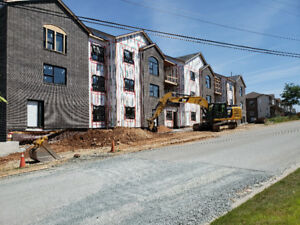 Fabulous New Apartments,2 bedroom, 2 Bedroom+ Den, and Townhouse