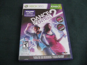 Dance Central 2 Kinect