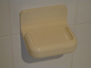 Soap Holders (wall mounted)