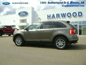 2014 Ford Edge SEL   - Bluetooth -  Heated Seats -  SYNC - $182.