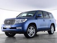 2010 Toyota Land Cruiser 4.5 D-4D 5dr
