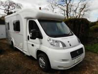 Autocruise Stargazer 2 Berth 2009/ 59 End Kitchen Low Mileage Motorhome For Sale