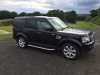 2010 Discovery 4 HSE