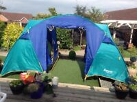 FAMILY DOME TENT ESPACE