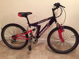 Boys Teenager bike *delivery