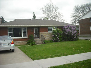 Student house for rent on Glenridge Ave.