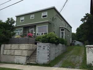 95-101 Wright St Saint John Nb E2K 3Z4 (MLS # SJ161964)