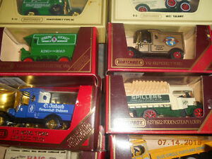17 matchbox models of yesteryear diecast Kitchener / Waterloo Kitchener Area image 3