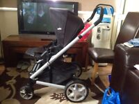 Buggy / stroller