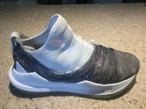 Under Armour Currie 5 Running Shoes