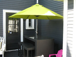 Multiple Patio Furniture Items for Sale