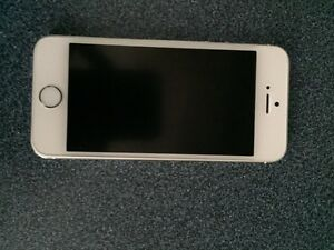 Apple iPhone 5s 32gb factory unlock MINT