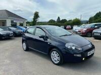 2012 62 Fiat Punto 1.2 8v ( 69bhp ) ( Brio ) Easy