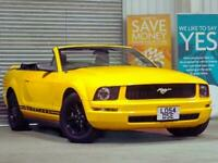 Ford Mustang 4.0 V6 AMERICAN MUSCLE