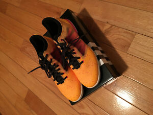 New - Adidas X 15.1 Indoor US Size 9