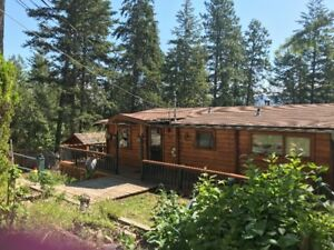 Room mates wanted Sept 1st Cabin in Killarney - $450/550