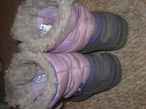 Sorel Commander Toddler boots Peterborough Peterborough Area image 3