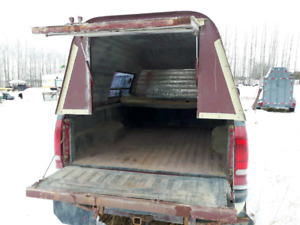 04 Ford F350 4x4
