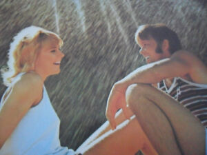 Vintage Glen Campbell and Anne Murray Vinyl Record