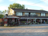 SALE: 8.3 Acres with 2 Storey building located in Port Colborne