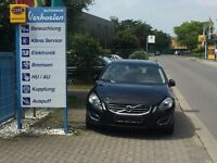 Volvo V60 D5 Geartronic Edition Pro