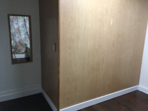 A room rental in Pemberton Height - north Vancouver