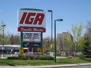 4 ½ à louer. (Tout inclus) West Island Greater Montréal image 1