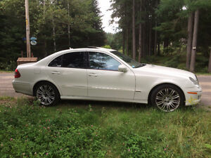 2009 Mercedes-Benz 300-Series Other