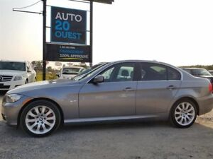 BMW 3 Series 4dr Sdn 335i xDrive AWD 2011