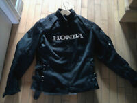 Ladies Motorcycle Gear