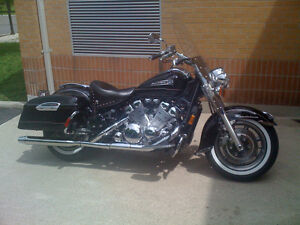 Immaculate Yamaha Royal Star Tour Deluxe